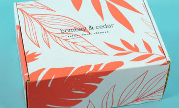 Bombay And Cedar Review + Coupon – June 2019