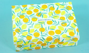 Birchbox Review + Coupon – July 2019