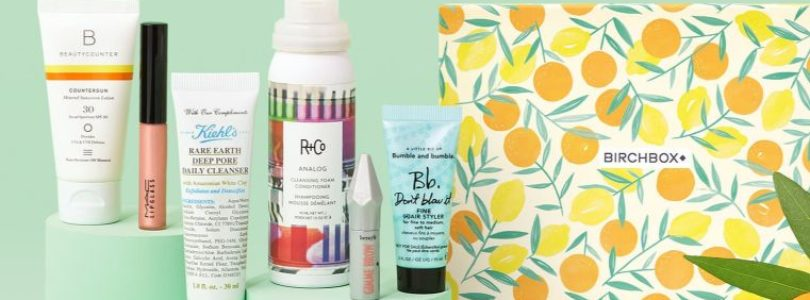 Birchbox Coupons – FREE Benefit Mascara, Bombas Socks or ColourPop Lipstick!