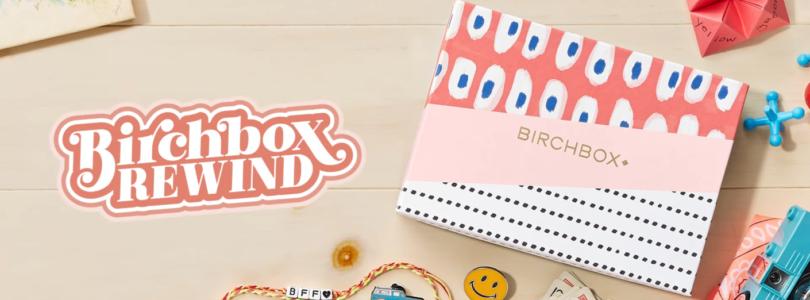 Birchbox August 2019 spoilers