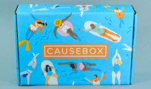 Causebox Summer 2019 Box Review + Coupon