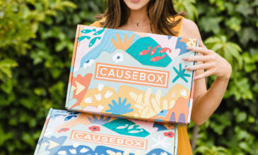 Causebox Summer Welcome Box Spoilers + Coupon!