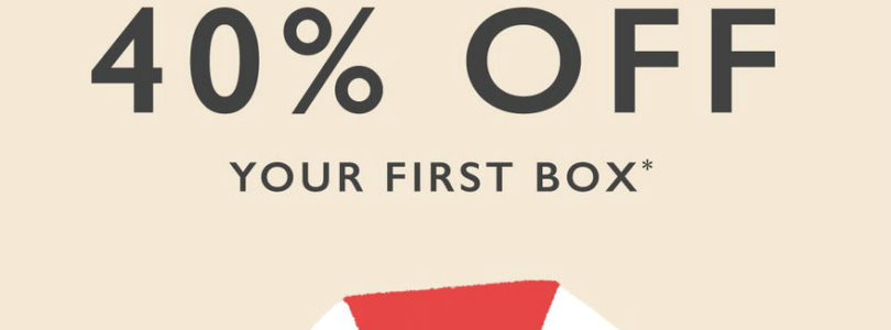 Causebox Coupon – Save 40% Off Your First Box!