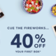 FabFitFun Coupon – Save $20 Off Your First Box!