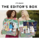 FabFitFun Summer 2019 Editor's Box Spoilers + Coupon!