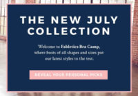 Fabletics July 2019 Selection Time + New VIP Coupon!