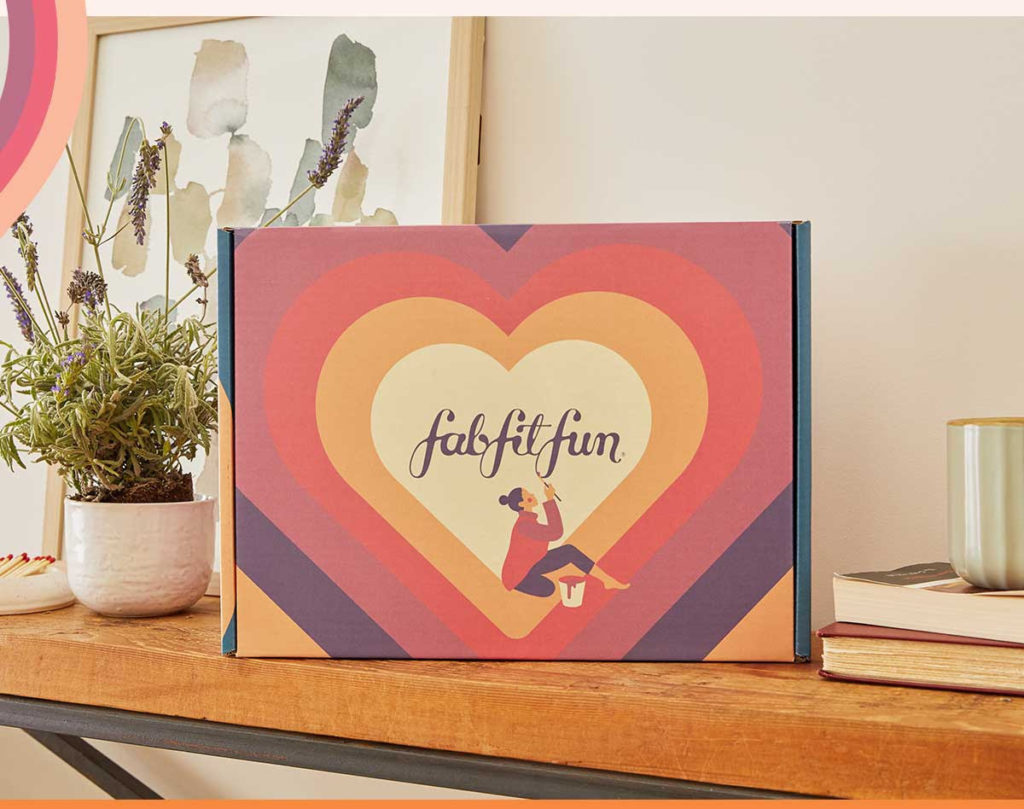 FabFitFun box coupon