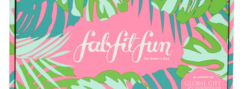 fabfitfun coupon
