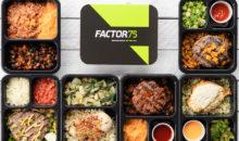Factor 75 coupon
