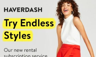 Haverdash Coupon – Save $10 Off Your First Month!