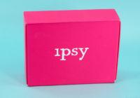 Ipsy Glam Bag Plus July 2019
