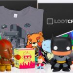 Loot Crate coupon