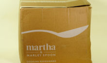 Martha & Marley Spoon Review + Coupon – July 2019