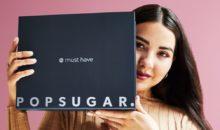 Popsugar Must Have Box Spoilers