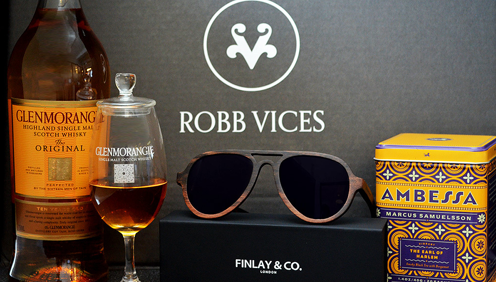 Robb Vices Coupon