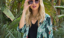 Rachel Zoe Box Of Style Coupon – $25 Off + Free Palm Print Duster!