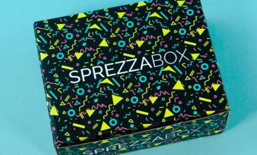 SprezzaBox Review + Coupon – July 2019