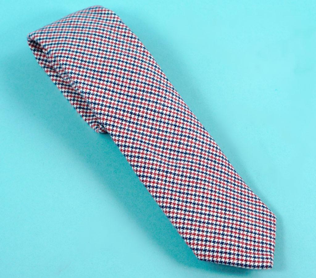 An Ivy Tie