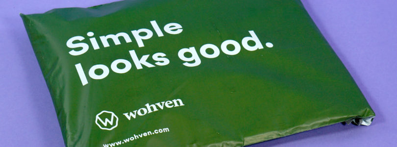Wohven Graphic T-Shirt & Socks Review – July 2019