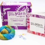 Darn Good Yarn Review