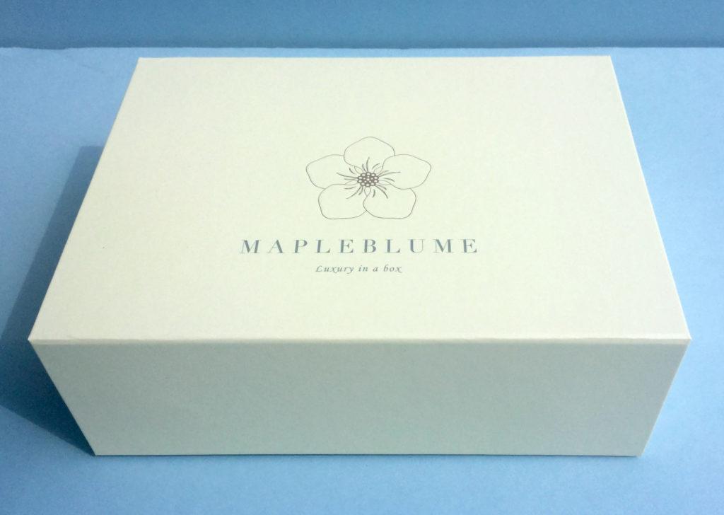 Mapleblume Review