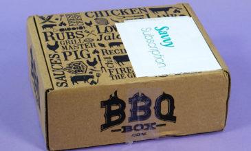 BBQ Box Review