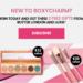 BoxyCharm Coupon