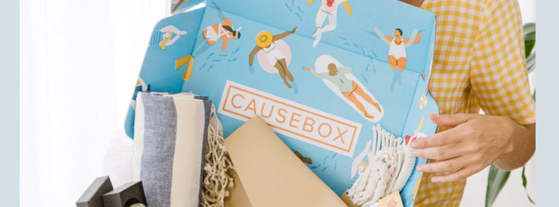 Causebox coupon