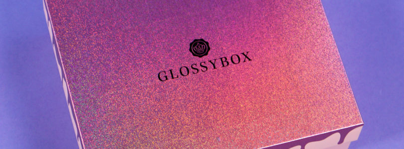 GlossyBox August 2019 Review