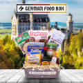 German Food Box Coupon