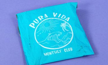 Pura Vida Bracelets Club August 2019 Review