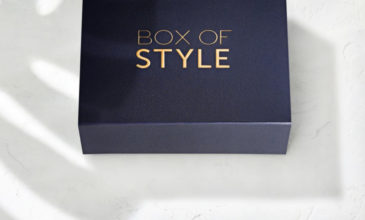 Rachel Zoe Box Of Style Coupon