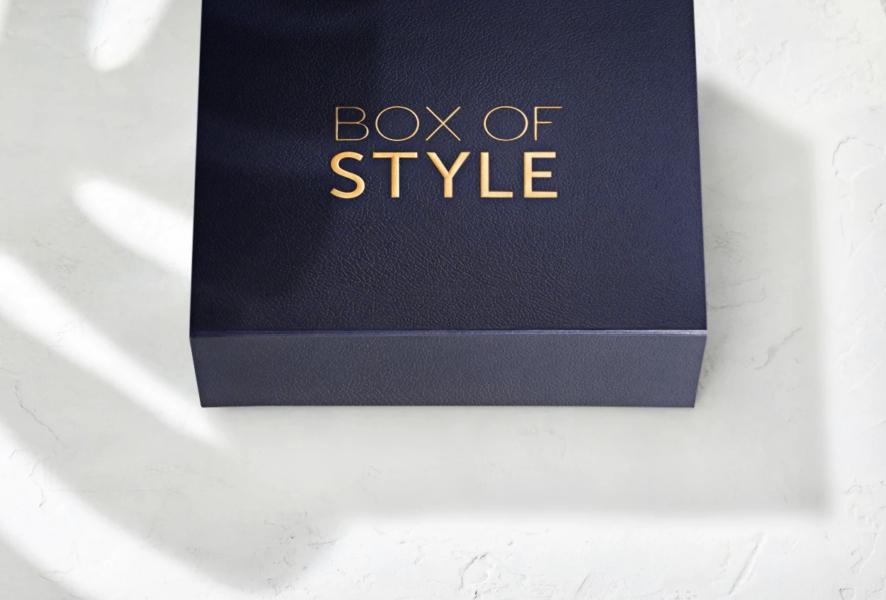 Rachel Zoe Box Of Style Fall 2019 spoilers