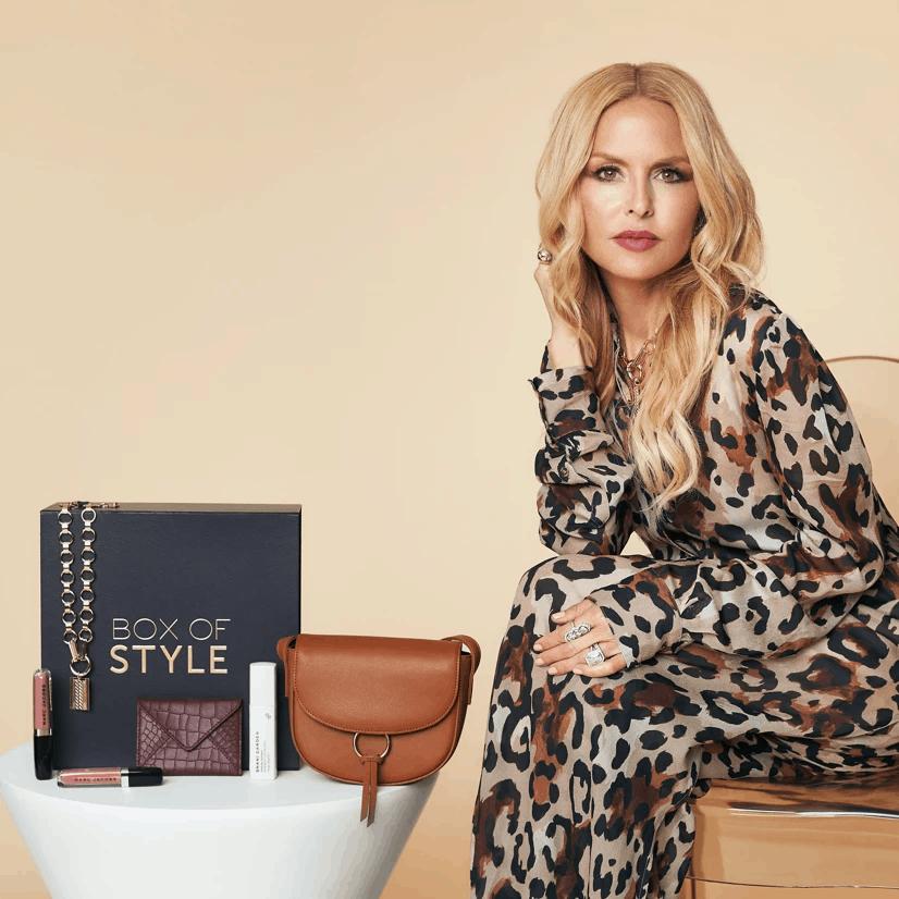 Rachel Zoe Box Of Style Coupon