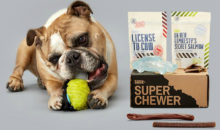 Super Chewer Coupon