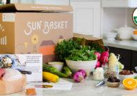 Sun Basket Coupon