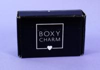 BoxyCharm September 2019 Review