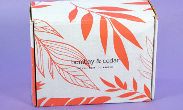 Bombay And Cedar August 2019 Review