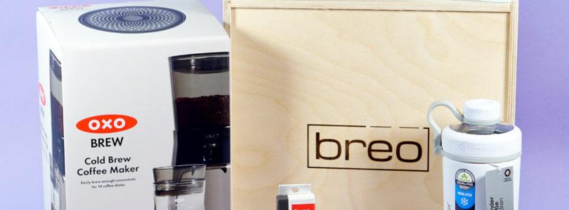 Breo Box Coupon