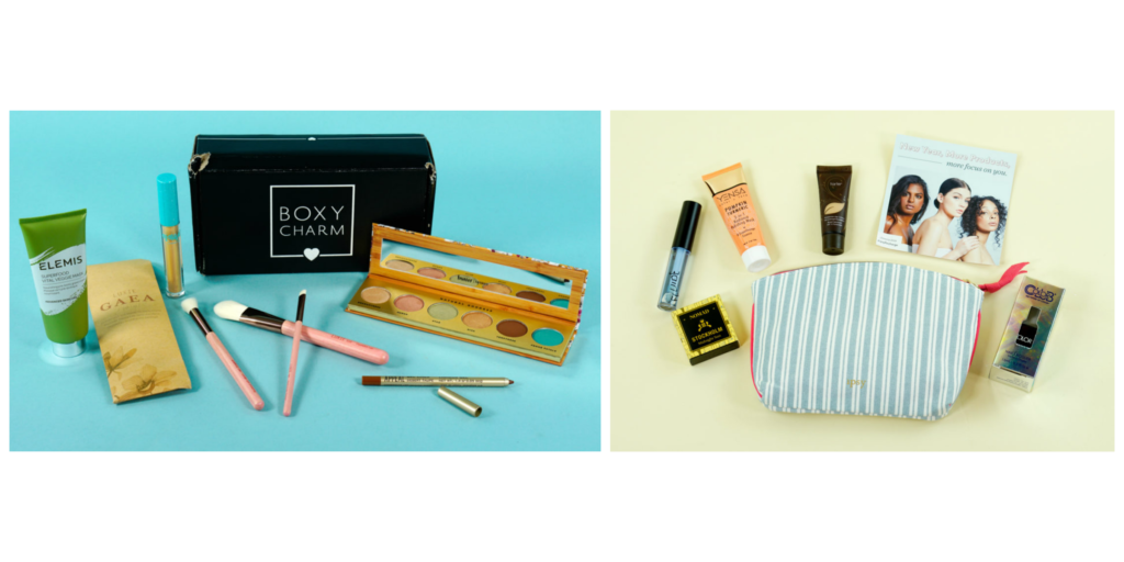 BoxyCharm vs Ipsy - Which Beauty Box Is Best For You?