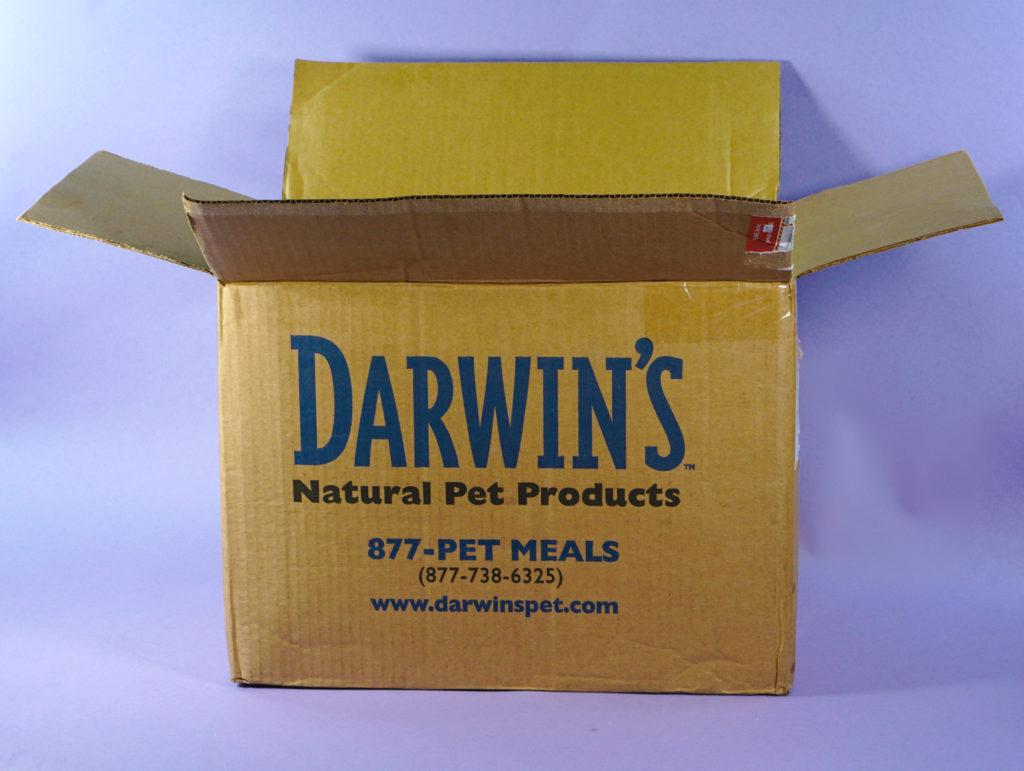 Darwin's Pet Food Review