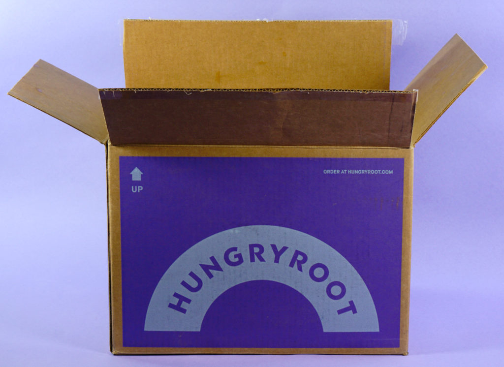 Hungryroot Review