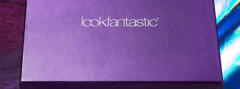Look Fantastic Beauty Box October 2019 Spoilers
