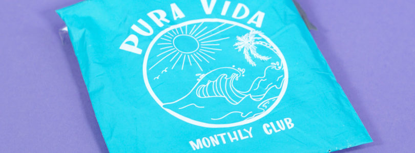 Pura Vida Bracelets Club September 2019 Review