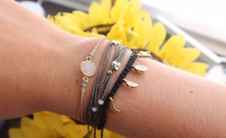 Pura Vida Bracelets Club September 2019 spoilers