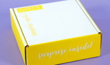 Suzanne Selects Subscription Box Review