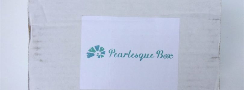 Pearlesque Review September 2019