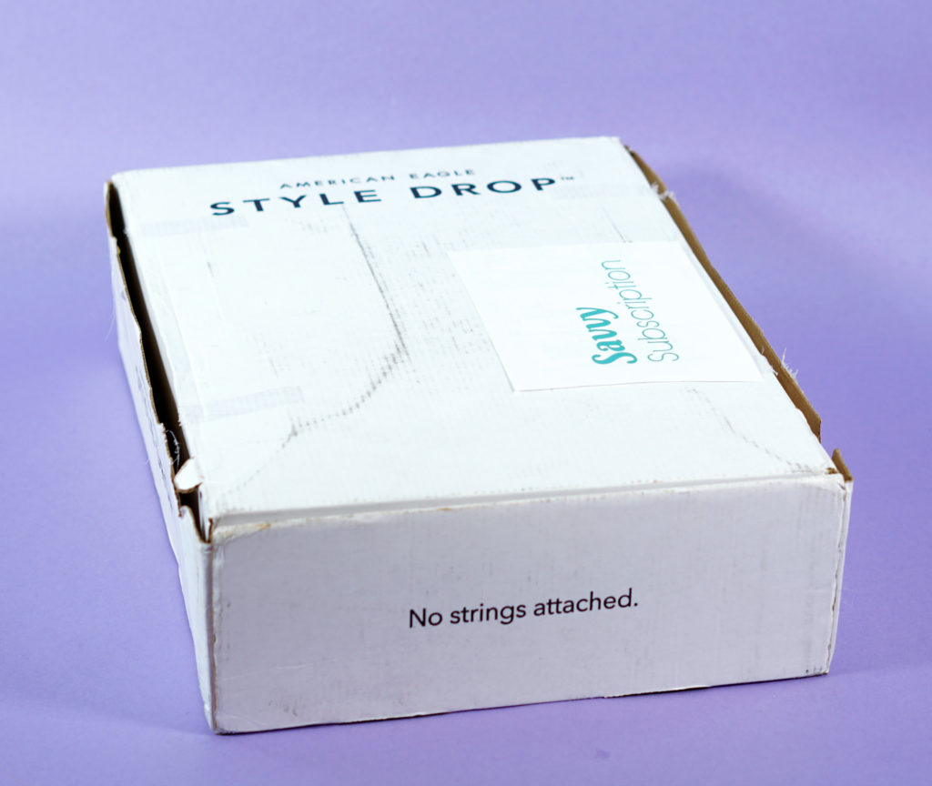 American Eagle Style Drop Review