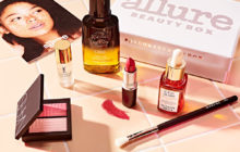 Allure Beauty Box July 2020 Available Now – FULL Spoilers + FREE Natasha Denona!