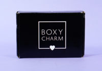 BoxyCharm October 2019 Review